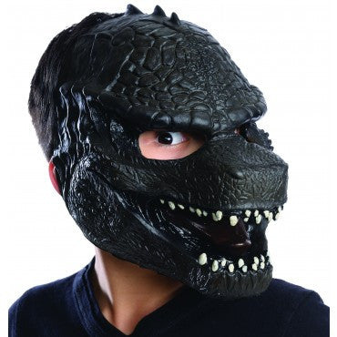 Kids Godzilla Mask - HalloweenCostumes4U.com - Accessories