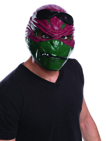 Ninja Turtles Raphael Mask - HalloweenCostumes4U.com - Accessories