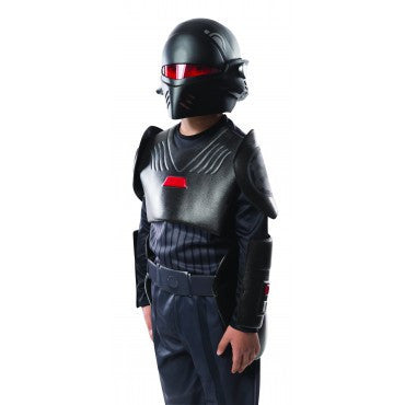 Kids Star Wars The Inquisitor Helmet - HalloweenCostumes4U.com - Accessories