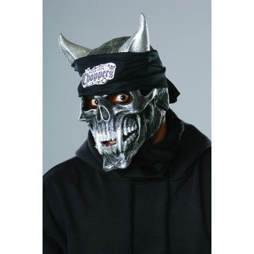 Dead City Choppers Speed Demon Mask - HalloweenCostumes4U.com - Accessories