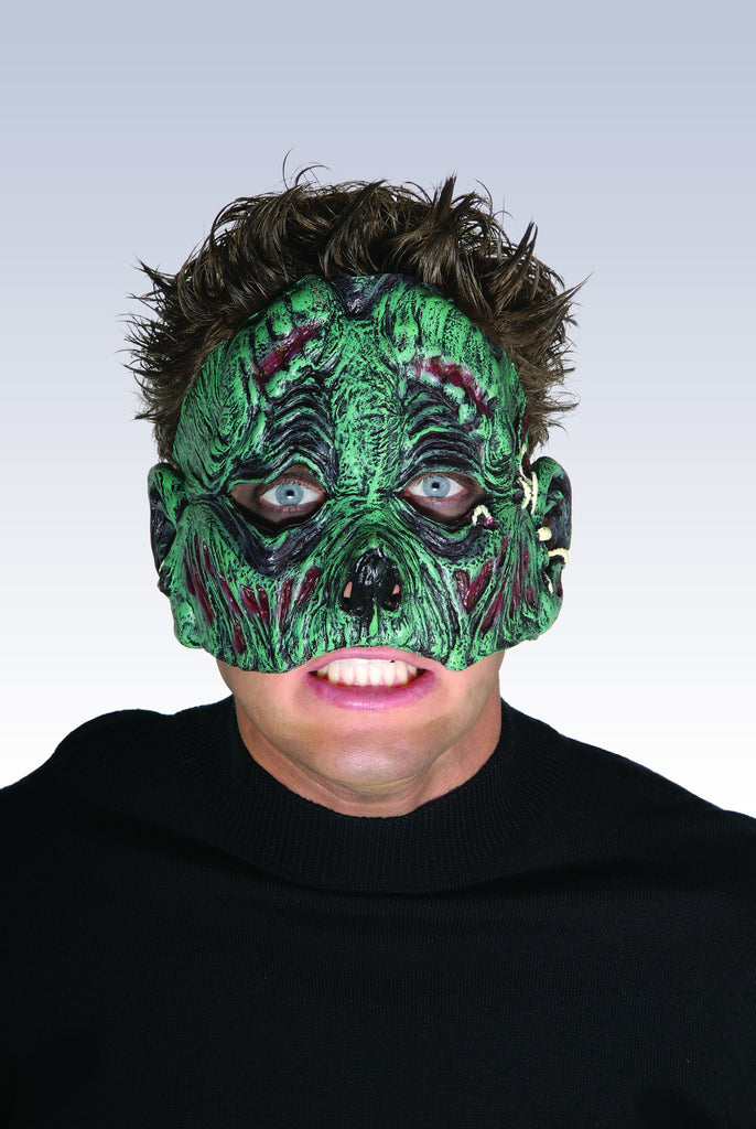 Zombie Chinless Mask - HalloweenCostumes4U.com - Accessories