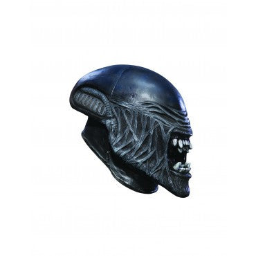 Kids Alien Mask - HalloweenCostumes4U.com - Accessories