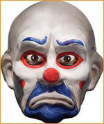 Kids Batman Clown Henchman Mask - HalloweenCostumes4U.com - Accessories