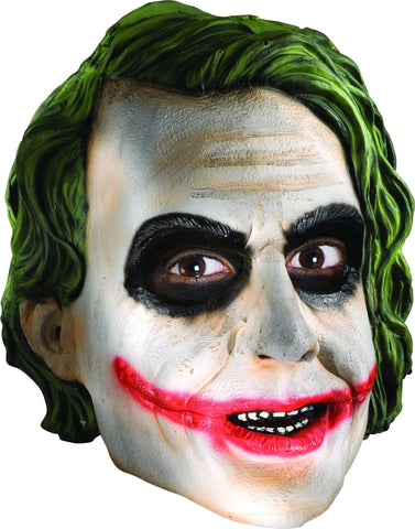 Batman The Joker Mask - HalloweenCostumes4U.com - Accessories