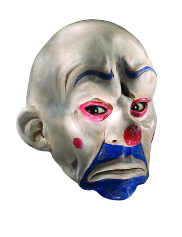 Batman Sad Clown Thug Mask - HalloweenCostumes4U.com - Accessories
