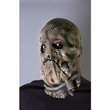 Adults/Teens Batman Scarecrow Mask - HalloweenCostumes4U.com - Accessories