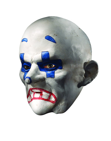 Batman Chuckles Henchman Mask - HalloweenCostumes4U.com - Accessories