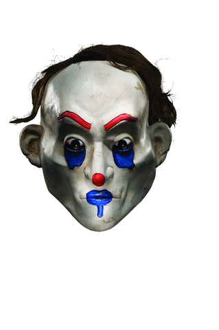 Batman Happy Clown Thug Mask - HalloweenCostumes4U.com - Accessories