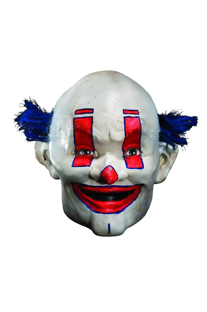 Batman Bus Driver Clown Thug Mask - HalloweenCostumes4U.com - Accessories