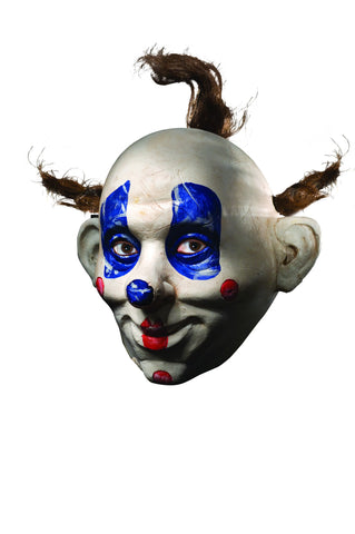 Batman Spare Clown Thug Mask - HalloweenCostumes4U.com - Accessories