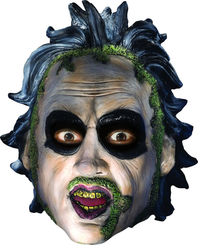 Beetlejuice Mask - HalloweenCostumes4U.com - Accessories