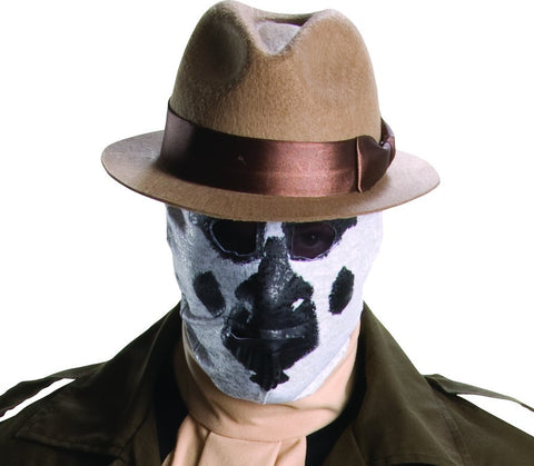 Watchmen Rorschach Mask - HalloweenCostumes4U.com - Accessories