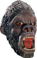 King Congo Mask - HalloweenCostumes4U.com - Accessories