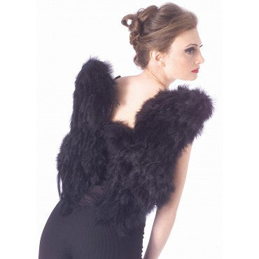 Feather Wings - Various Colors - HalloweenCostumes4U.com - Accessories - 1