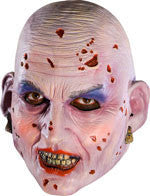 Kids Miss Undead Zombie Mask - HalloweenCostumes4U.com - Accessories
