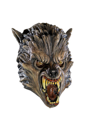 Werewolf Mask - HalloweenCostumes4U.com - Accessories