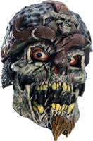 Kids Savage Skull Mask - HalloweenCostumes4U.com - Accessories