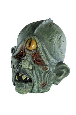 Alien Mutant Mask - HalloweenCostumes4U.com - Accessories