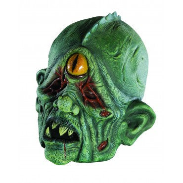 Kids Alien Mutant Mask - HalloweenCostumes4U.com - Accessories