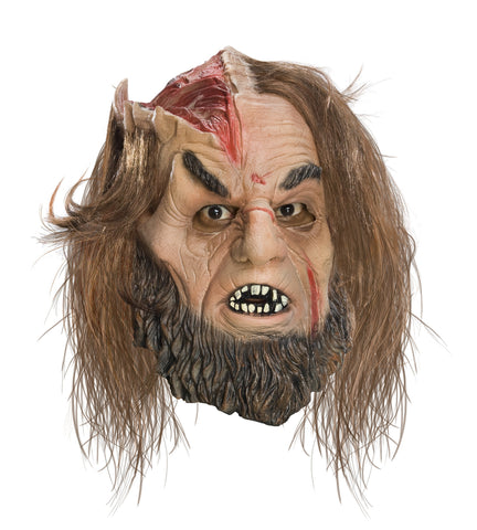 Adults Clash of the Titans Calibos Mask - HalloweenCostumes4U.com - Accessories