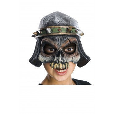 Kids Nomad Warrior Mask - HalloweenCostumes4U.com - Accessories
