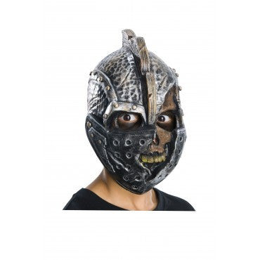 Kids Knight Mask