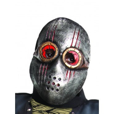 Kids Dark Ghoul Mask - HalloweenCostumes4U.com - Accessories