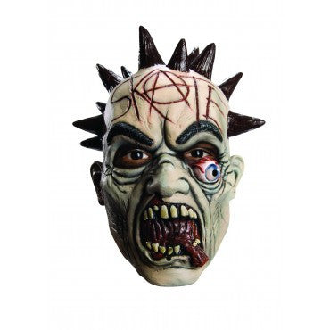 Kids Kick Flip Skater Mask - HalloweenCostumes4U.com - Accessories
