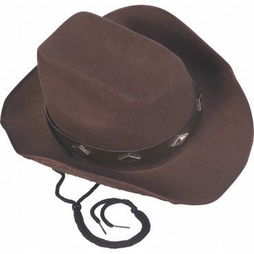 Cowboy Hat - HalloweenCostumes4U.com - Accessories