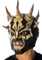 Kids Star Wars Savage Opress Mask - HalloweenCostumes4U.com - Accessories