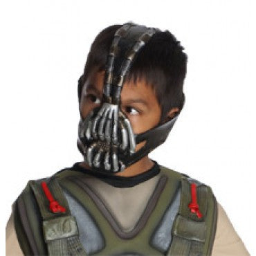 Kids Batman Bane Mask - HalloweenCostumes4U.com - Accessories