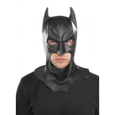 Adults/Teens Deluxe Batman Mask - HalloweenCostumes4U.com - Accessories