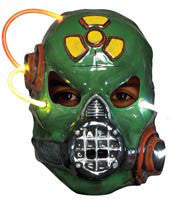 Putrid Light Up Mask - HalloweenCostumes4U.com - Accessories