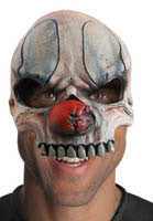 Chuckles Evil Clown Mask - HalloweenCostumes4U.com - Accessories