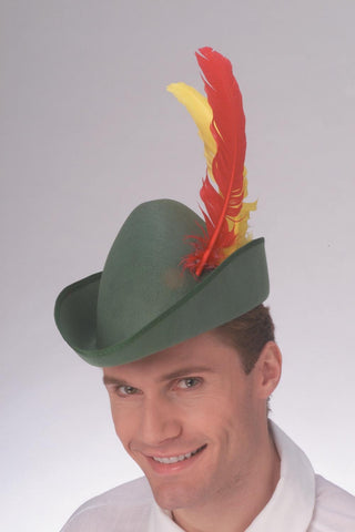 Alpine Hat - HalloweenCostumes4U.com - Accessories