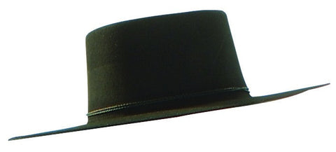 V for Vendetta Deluxe Hat - HalloweenCostumes4U.com - Accessories