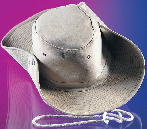 Aussie Outback Hat - HalloweenCostumes4U.com - Accessories