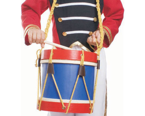 Wooden Drum - HalloweenCostumes4U.com - Accessories