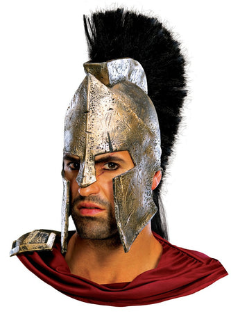 300 Movie Leonidas Helmet - HalloweenCostumes4U.com - Accessories