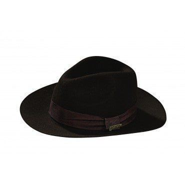Kids Deluxe Indiana Jones Hat - HalloweenCostumes4U.com - Accessories