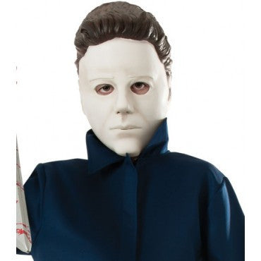 Kids Michael Myers Mask - HalloweenCostumes4U.com - Accessories