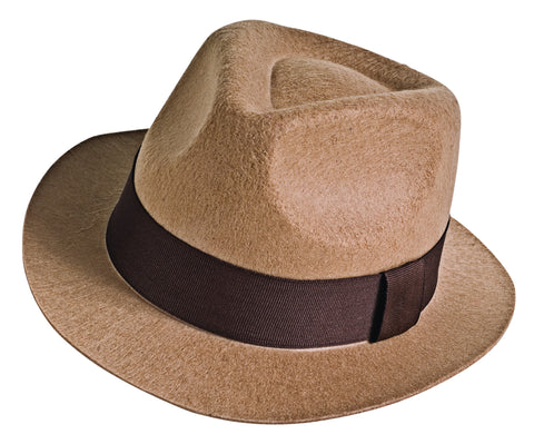 Watchmen Rorschach Hat - HalloweenCostumes4U.com - Accessories
