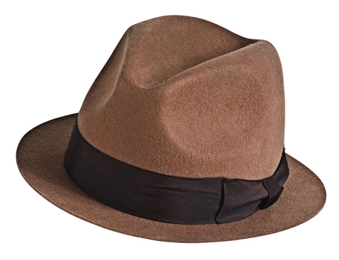 Watchmen Deluxe Rorschach Hat - HalloweenCostumes4U.com - Accessories