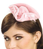 Pink Mini Pirate Hat - HalloweenCostumes4U.com - Accessories