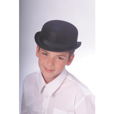 Kids Derby Hat - HalloweenCostumes4U.com - Accessories
