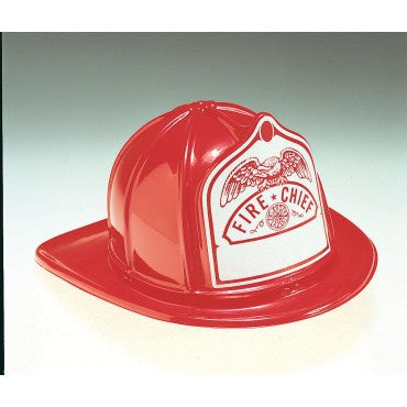 Kids Fireman Hat - HalloweenCostumes4U.com - Accessories