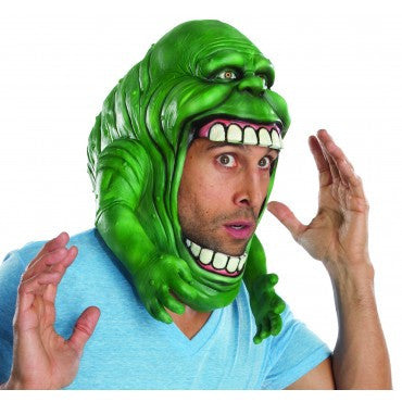 Ghostbusters Slimer Headpiece - HalloweenCostumes4U.com - Accessories