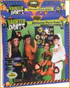 Haunted Darts Game - HalloweenCostumes4U.com - Decorations