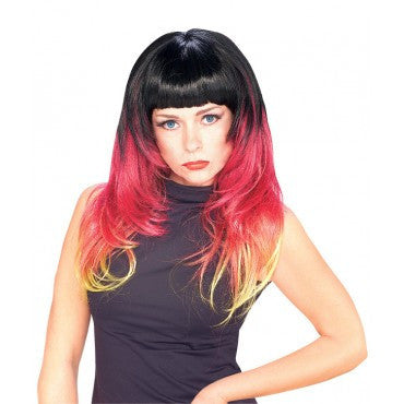 Sunburst Wig - HalloweenCostumes4U.com - Accessories
