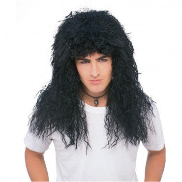 80's New Wave Wig - Various Colors - HalloweenCostumes4U.com - Accessories - 2